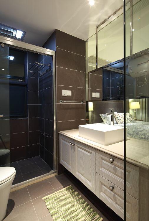 卫生间用什么瓷砖比较好呢?