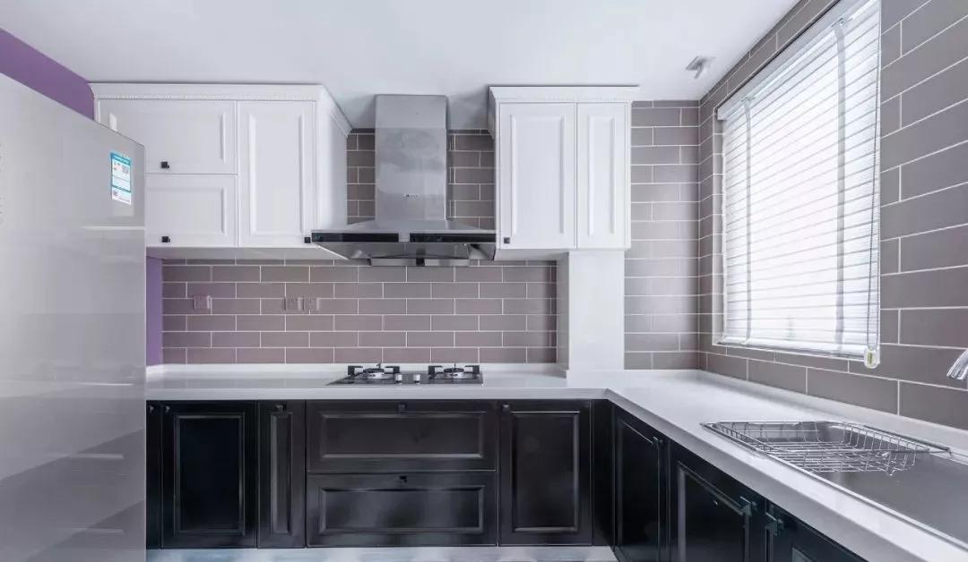 成都装修公司——厨房的这些装修经验,你了解过吗?